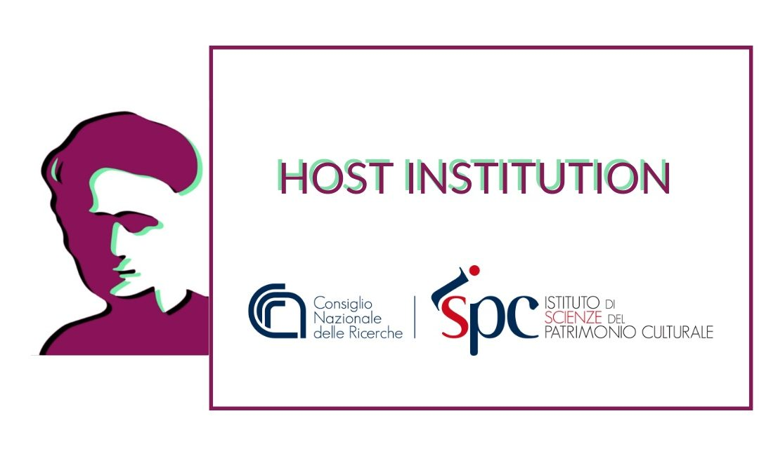 Becoming a European researcher in Heritage Science: CNR ISPC host institution for Marie Skłodowska-Curie Individual Fellowships