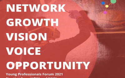 Young Professionals Forum 2021: building a common vision for conservation and transmission of Cultural Heritage – Online event on July 1-2, 2021- Deadline call for abstracts on May 9