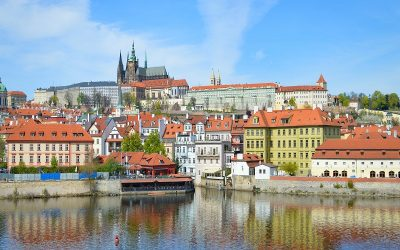 International conference Hidden Beneath the Surface: Archaeological Areas of Europe – Prague, 11 -12 November 2021 – Deadline for abstracts June 30