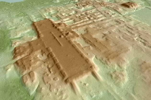 Takeshi Inomata ospite al webinar CNR ISPC per parlare della scoperta che mette in discussione le origini della civiltà Maya