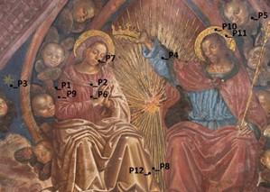 """""""BIO-REMP. Il Biorisanamento dei dipinti murali. Studio e valutazione del biorestauro con batteri ed idrogel sui dipinti murali della Cappella Vitelleschi (1500) nel Duomo di Tarquinia"""