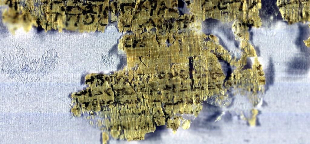 Parte il progetto ERC Advanced Grant GreekSchools per l'edizione e l'analisi dei papiri di Ercolano