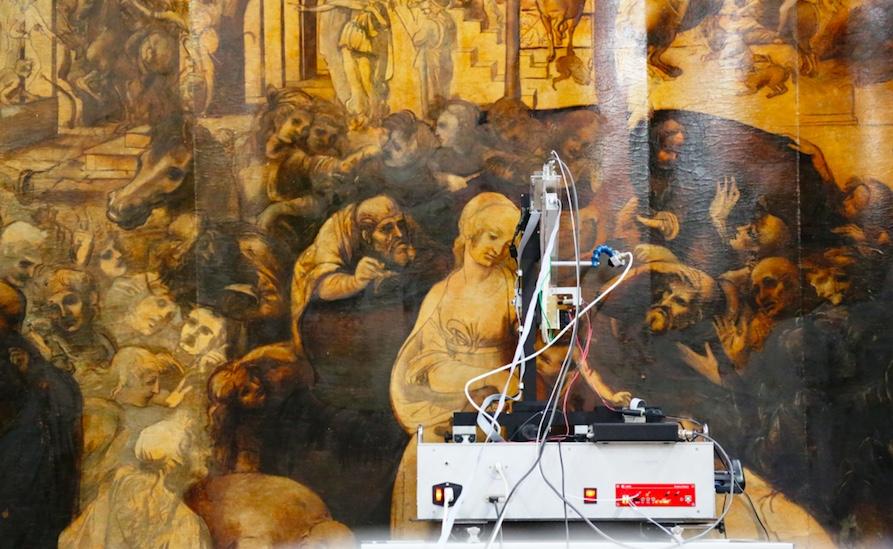 4CH-Competence Centre for the Conservation of Cultural Heritage: l'Italia guida la rete europea per il patrimonio culturale